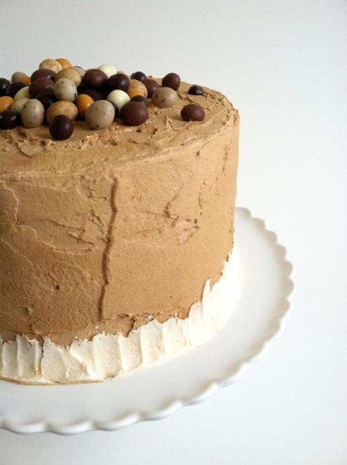 ultimate coffee cake