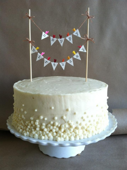 the ultimate coconut cake